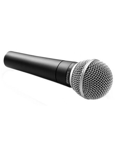 Microfono Vocal SM58LC Shure