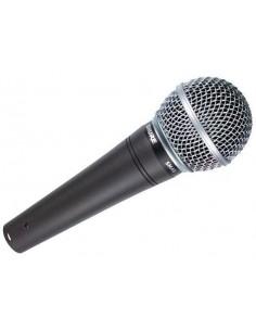 Microfono Vocal SM48LC Shure