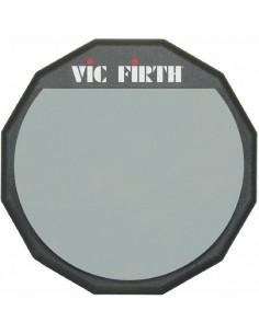 Pad de Practica PAD12 Vic Firth