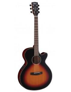 Guitarra Electro Acustica SFX-E 3TSS Cort