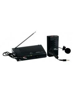 Sistema Inalambrico Solapa VHF755 SKP