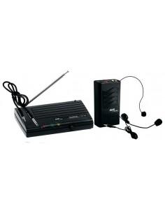 Sistema Inalambrico Cintillo VHF855 SKP
