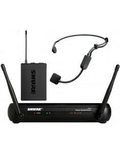 Microfono Inalambrico Cintillo SVX14/PGA31 Shure