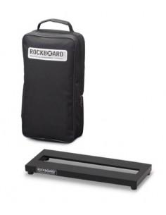 Pedalboard Solo con Funda Rockboard