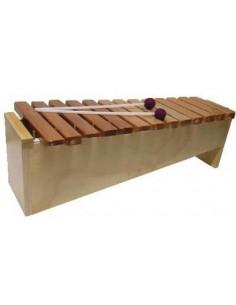 Xilofono 13 notas Musicstore
