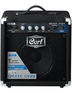 Amplicador Bajo Electrico GE15B Cort