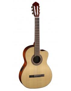 Guitarra electro acustica AC120CE Cort