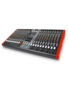 Mixer NVK20M-USB Novik Neo