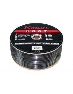 Rollo cable microfono balanceado MBC20 Kirlin