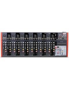 Mixer NVK1602FX Novik Neo