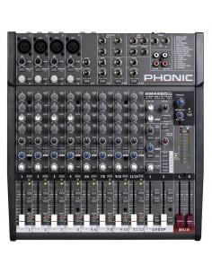 Mixer AM442D USB Phonic