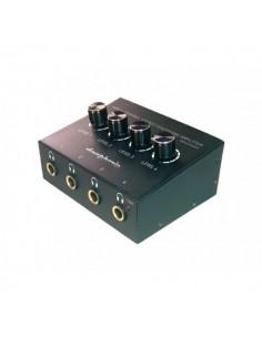 Amplificador de audifonos DUO04HA Duophonic