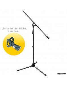 Atril Microfono RSM01 Rhino