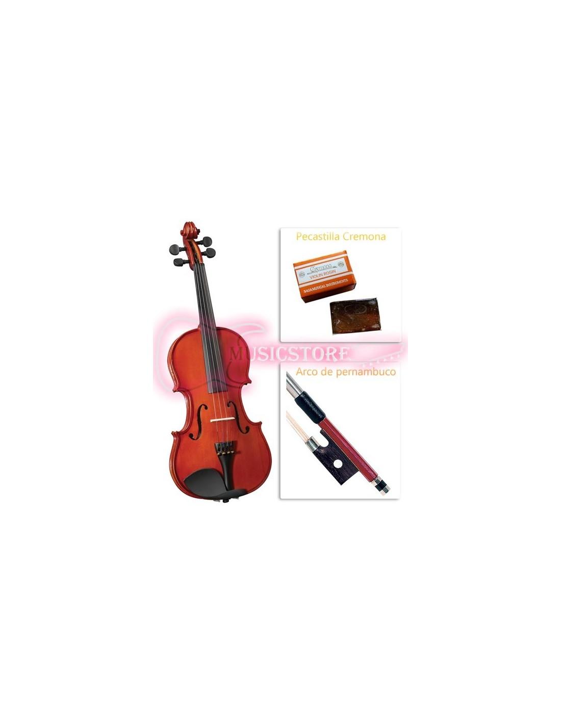 Viola 15 pulgadas HVA-150 Cervini Cremona