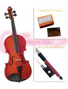 Viola 14 pulgadas HVA-150 Cervini Cremona