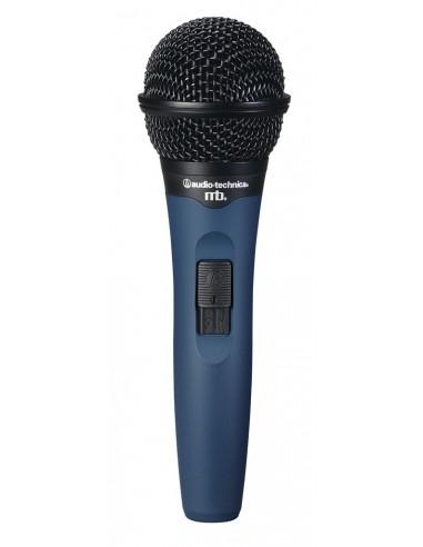 Microfono Vocal MB1K/CL Audio Technica