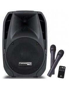 Caja Acustica portatil CCPR32 Carver Pro