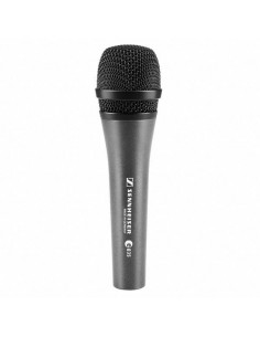 Microfono vocal E835 Sennheiser