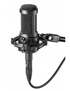 Microfono Condenasor AT2035 Audiotechnica