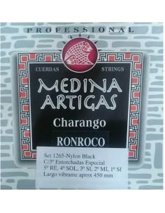 Encordado Ronroco 1265 Medina Artigas