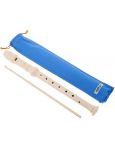 Flauta Dulce Soprano digitacion barroca 203A Aulos
