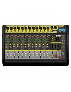 Mixer con Power VZ120II SKP