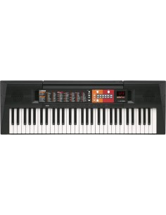 Teclado 5 octavas PSR-F51 Yamaha