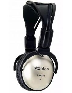 Audifono Dj PRO 60 Stanton