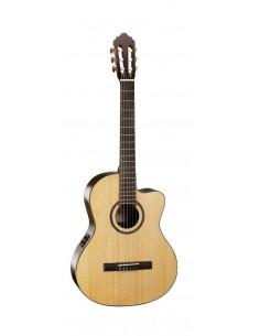 Guitarra electro acustica AC160CF Cort