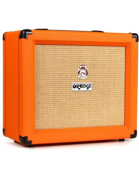 Amplificador Guitarra Electrica Crush 35RT Orange