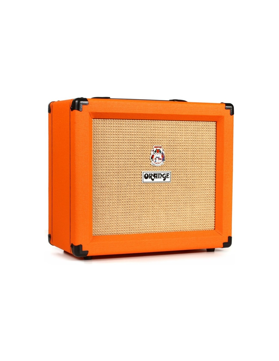 Amplificador Guitarra Electrica Crush 35RT Orange