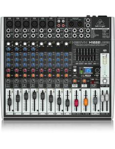 Mixer X1222USB Behringer