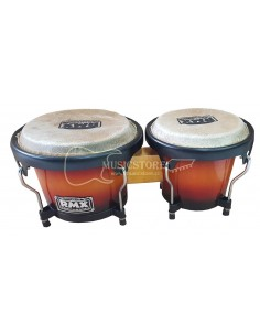 Bongo 6 y 7 pulgadas AED6169 RMX