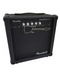 Amplificador Bajo electrico RBD30BT Randall