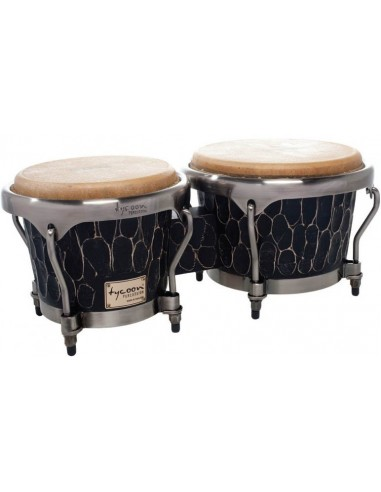 Bongo Master Series Handcrafted MTBHCBC Tycoon