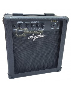 Amplificador Bajo Electrico 15B Azalea