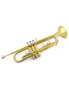 Trompeta con estuche TRO82 Etinger