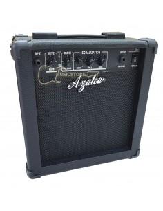 Amplificador Guitarra Electrica 15G Azalea