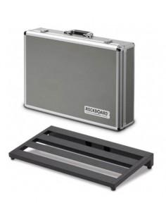 Pedalboard Stage con Case Rockboard