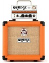 Cabezal Micro Terror + Gabinete PPC108 Orange