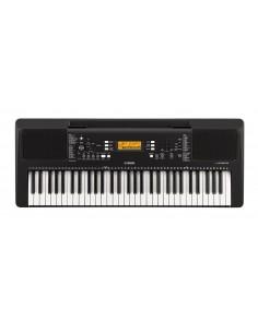 Teclado 5 octavas PSR-E363 Yamaha