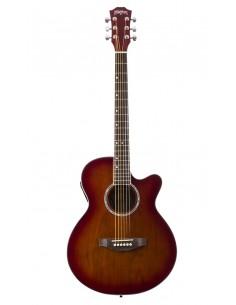 Guitarra Electro Acustica WA45CECS Washburn