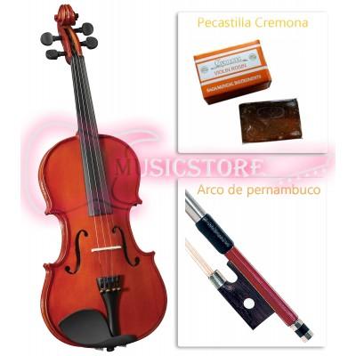 Violin 1/4 HV150 Cervini Cremona