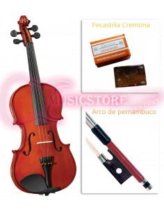 Violin 3/4 HV150 Cervini Cremona