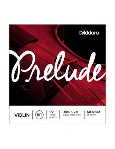 Set de violin Prelude 1/2 J810 D´addario
