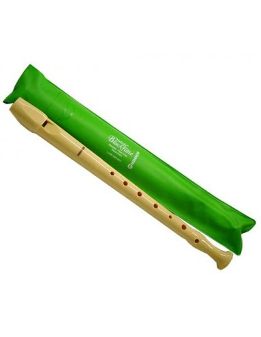 Flauta digitacion germanica 9508 Hohner