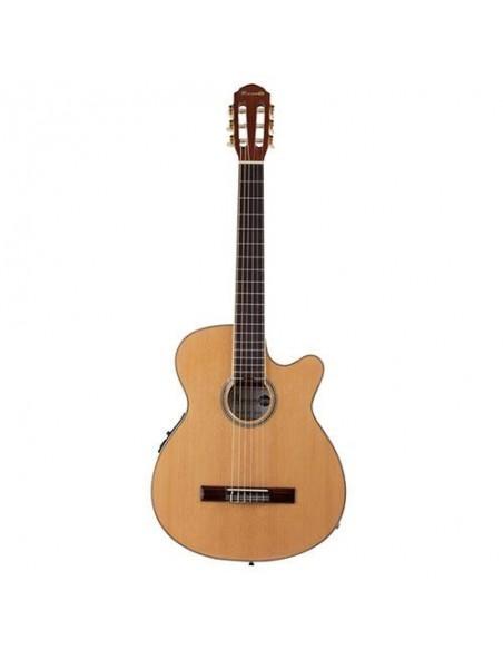 Guitarra Electro Acustica MPEA1NT Mercury Pro