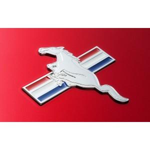 Tornamasa Mustang LP ION
