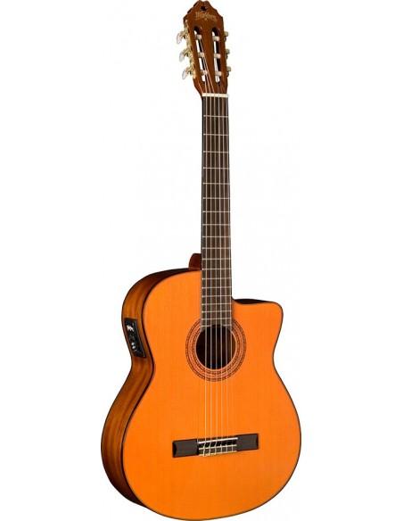 Guitarra Electro Acustica C5CE Washburn