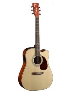 Guitarra Electro Acustica MR500ENT Cort